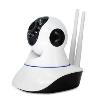Camera IP không dây quan sát ngày đêm xoay 360 độ Yoosee