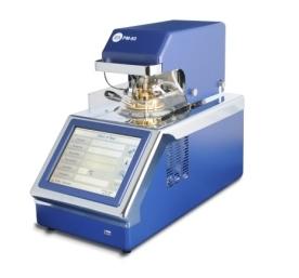 Máy đo nhiệt độ chớp cháy cốc kín PENSKY-MARTENS tự động PM-93. Stanhope Seta - Anh