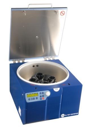 Máy ly tâm xác định hàm lượng nước trong dầu 90000-3 P. Stanhope Seta - Anh