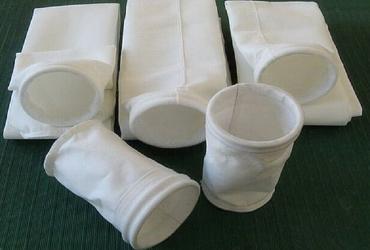 Ống hút bụi xi măng vải Polyester