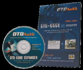 DTD CODE- Phần mềm tiếng Việt chuyên nghiệp hàng đầu Việt Nam sử dụng tra cứu mã lỗi sửa chữa ô tô
