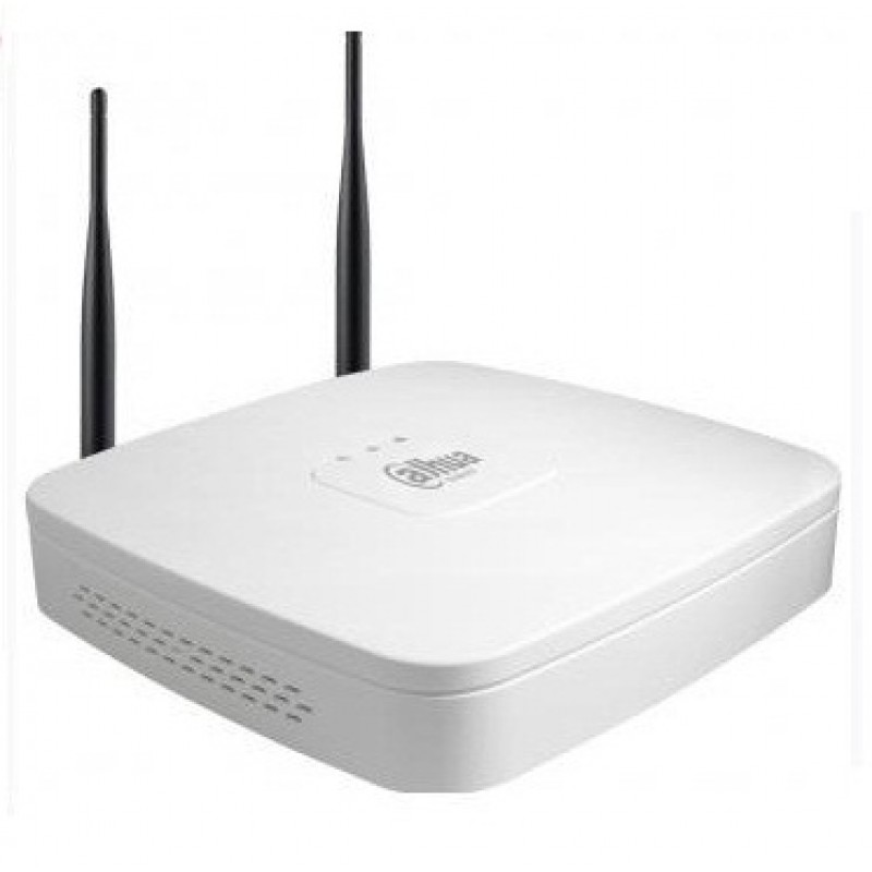 Đầu ghi hình camera IP 4 kênh không dây DAHUA NVR4104