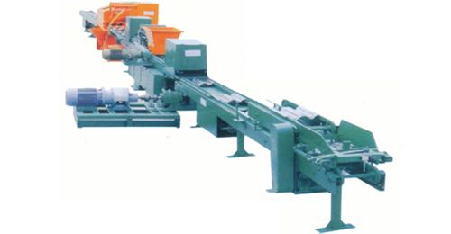 Dây chuyền sản xuất ngói không nung xi măng màu SM20
