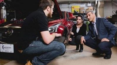 Công nghệ đóng mở van mới giúp nâng cao mức độ hiệu quả hoạt động của động cơ đốt trong