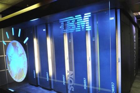 IBM phát triển công nghệ đóng dấu bản quyền