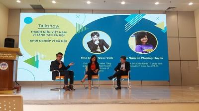 Phát động cuộc thi Thử thách thanh niên Việt Nam với sáng tạo xã hội