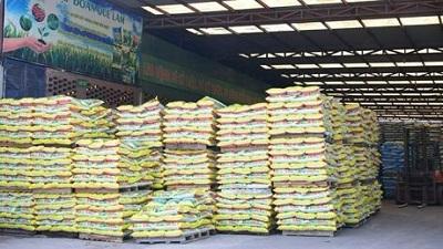 Phát triển phân bón hữu cơ để có nông nghiệp